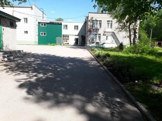 Центр помощи детям оставшимся без родителей г. Перми
