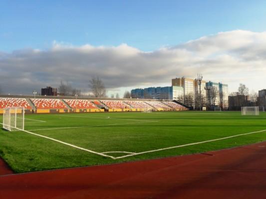 """Стадион """"Гайва"""""""
